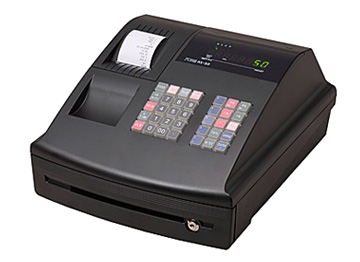AX 50 - low cost cash register