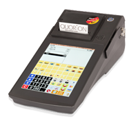 Qtouch8 - All in one pos design